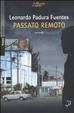Cover of Passato remoto