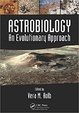 Cover of Astrobiology