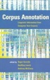Cover of Corpus Annotation