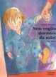 Cover of Non voglio dormire da solo!