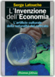 Cover of L' invenzione dell'economia