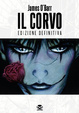 Cover of Il corvo