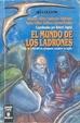 Cover of El mundo de los ladrones