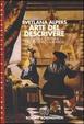 Cover of Arte del descrivere: scienza e pittura nel Seicento olandese
