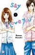 Cover of Say I love you vol. 9