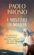 Cover of I misteri di Maria