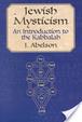 Cover of Jewish Mysticism