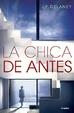 Cover of La chica de antes