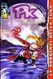 Cover of PKNA #9