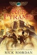 Cover of The Kane Chronicles, The, Book One: Red Pyramid