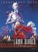 Cover of Lama bianco. Vol. 1