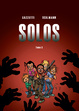 Cover of Solos #3