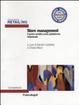 Cover of Store management. Il punto vendita come piattaforma relazionale