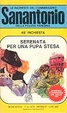 Cover of Serenata per una pupa stesa