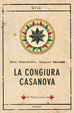 Cover of La congiura Casanova