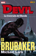 Cover of Devil - Ed Brubaker Collection vol. 2