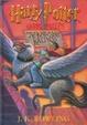 Cover of Haris Poteris ir Azkabano Kalinys