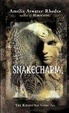 Cover of Snakecharm