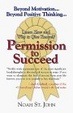 Cover of Permission To Succeed