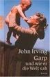 Cover of Garp Und Wie Er Die Welt Sah