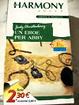 Cover of Un eroe per Abby