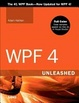 Cover of Windows Presentation Foundation (Wpf) 4.0 Unleashed