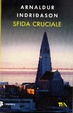 Cover of Sfida cruciale