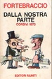 Cover of Dalla nostra parte