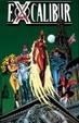 Cover of Excalibur Classic, Vol. 1