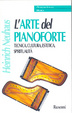 Cover of L'arte del pianoforte