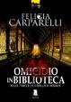 Cover of Omicidio in biblioteca