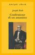 Cover of Confessione di un assassino