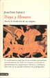 Cover of Troya y Homero