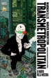 Cover of Transmetropolitan vol. 1