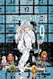 Cover of Death note #9 (de 12)