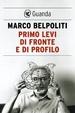 Cover of Primo Levi di fronte e di profilo