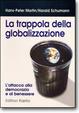 Cover of La trappola della globalizzazione