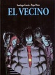 Cover of EL VECINO N 2