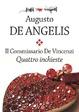 Cover of Il commissario De Vincenzi - Quattro inchieste