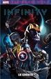 Cover of Marvel: Le battaglie del secolo vol. 16