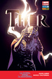 Cover of Thor #8 All New Marvel Now!
