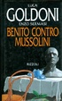 Cover of Benito contro Mussolini