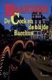 Cover of De Cock en de blijde Bacchus (digitaal boek)