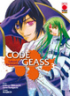 Cover of Code Geass vol. 5