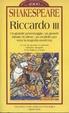 Cover of Riccardo III