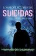 Cover of Los recolectores de suicidas