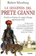 Cover of La leggenda del Prete Gianni
