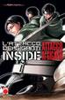 Cover of L'attacco dei giganti Inside