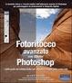 Cover of Fotoritocco avanzato con Adobe Photoshop. I sette punti del metodo Kelby per ottenere il meglio dalle vostre foto