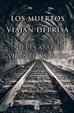 Cover of Los muertos viajan deprisa